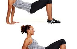 4 Tips Membentuk Otot Lengan Tanpa Alat dan Obat-Obatan