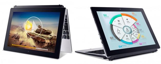 Fleksibilitas Acer One 10