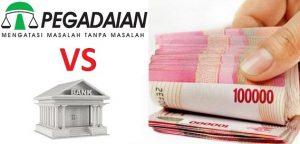 pinjaman pegadaian atau bank