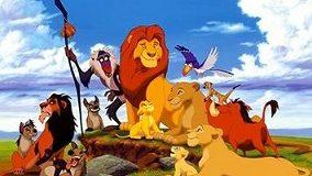 Twist dalam Film 'The Lion King' yang Belum Diketahui Publik