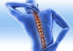 Osteoporosis pada tulang punggung