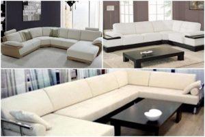 sofa di ruang tamu