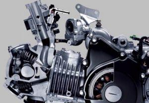 injektor sepeda motor