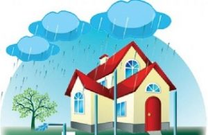merawat rumah dimusim hujan