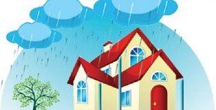 Tips Merawat Rumah Saat Musim Hujan
