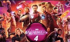 Di Film Avangers 4, Iron Man Masih Menjadi Daya Tarik Utama