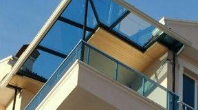 Tips Membuat Balkon Tertutup