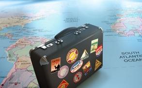 koper untuk traveling