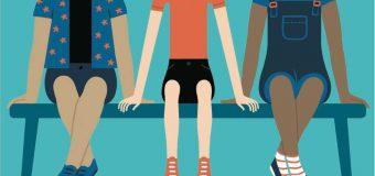 4 Faktor Penyebab Anak Kurus