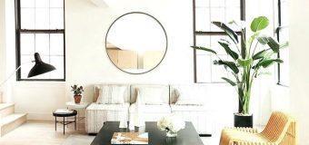 Tak Hanya Untuk Berdandan, Ini Manfaat Cermin untuk Apartemen