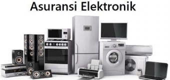 Seberapa Penting Asuransi Barang Elektronik?