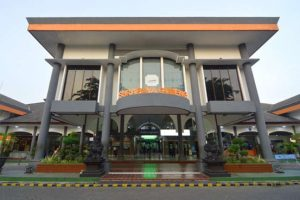 Surabaya Gubeng