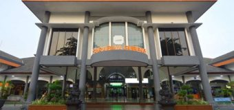 Sekilas Sejarah Mengenai Stasiun Gubeng di Surabaya