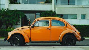 mobil tua