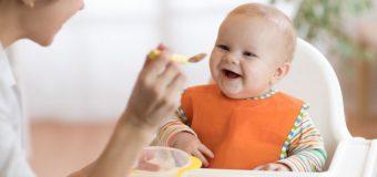 Tips dan Trik Keren Menyiapkan MPASI Untuk Anak Kesayangan Anda