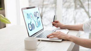 Sistem Kerja Jarak Jauh atau Remote Working