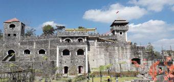 Liburan ke Yogyakarta, Kunjungi Kawasan Wisata Ini!
