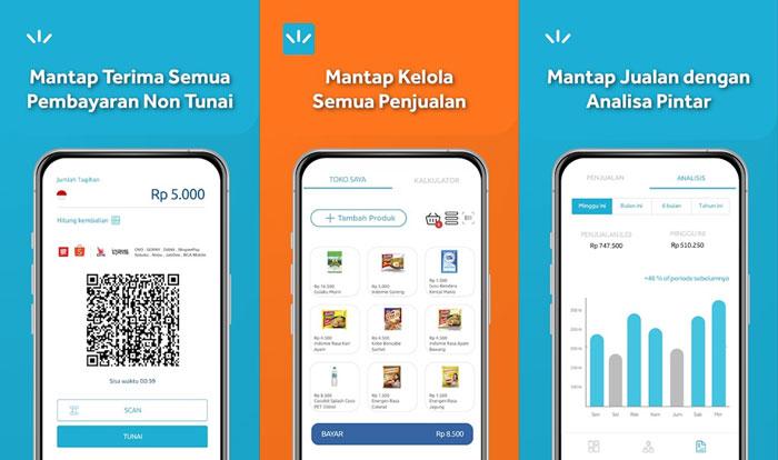 Aplikasi Penjualan Youtap Indonesia
