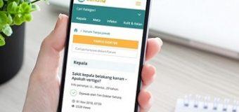 SehatQ.com – Aplikasi Kesehatan Terbaik dengan Berbagai Layanannya!