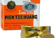 Mengobati Gejala Tipes dengan Pien Tze Huang