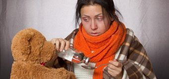 Flu Tak Kunjung Sembuh, Mungkin Ini Penyebabnya