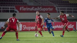 Kompetisi Sepakbola Indonesia