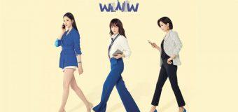 2 Drama Korea dengan Cerita Wanita-Sentris