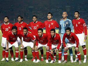 Timnas Sepak Bola Indonesia