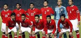 Mengingat Kembali Deretan Prestasi Dunia Sepak Bola Indonesia