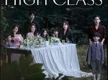 Sinopsis Episode 1 Drama Korea High Class di Vidio